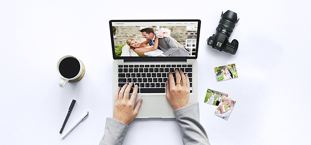 How to Market Your Photography Business & Build Your Brand  Marketing Your BusinessFinding New CustomersYou are Your BrandFollow the Right Path