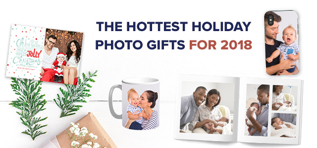 Hottest Photo Gifts To Sell This Holiday Season!