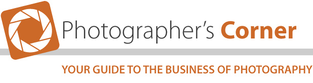 Photographer's Corner; Your Brand, As Unique as Your Fingerprints