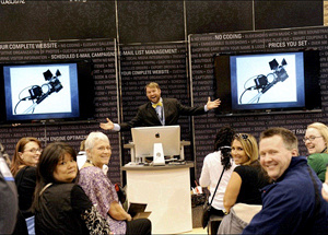 Trade shows: A fantastic way to boost your business and build new relationships