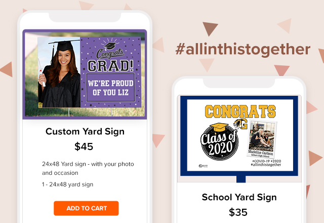 Grow your sales during Covid-19 with Yard Signs