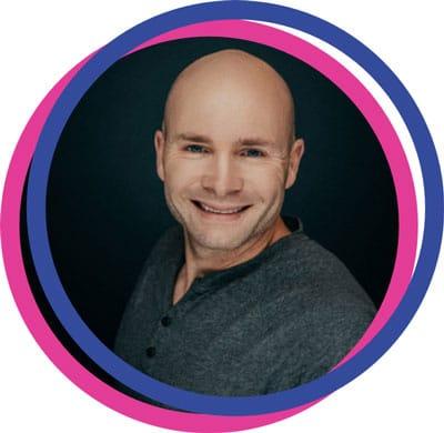 Seth Haussler headshot