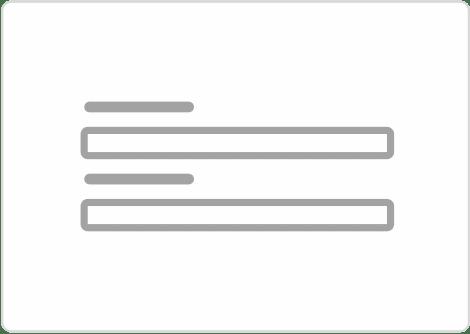 content block contact form