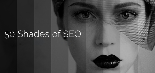 50 Shades of SEO: The Secrets of Social Media