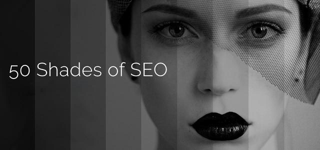 50 Shades of SEO: The Secrets of Social Media