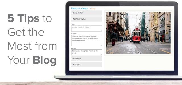 Zenfolio Blog Header Image